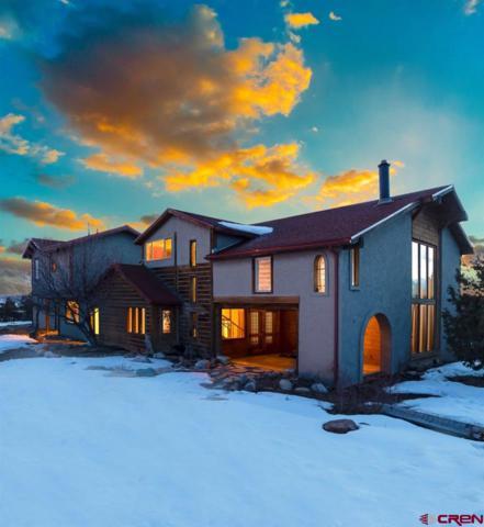 601 Airport Road Aka Cr 309, Durango, CO 81303 (MLS #757827) :: Durango Mountain Realty