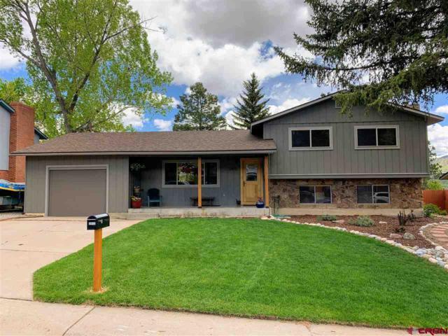 2612 Arroyo Drive, Durango, CO 81301 (MLS #757914) :: Durango Mountain Realty