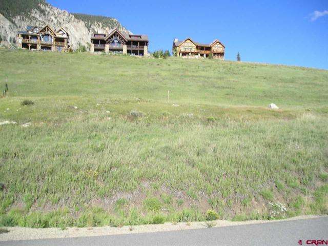 468 Country Club Drive, Crested Butte, CO 81224 (MLS #757920) :: The Dawn Howe Group   Keller Williams Colorado West Realty