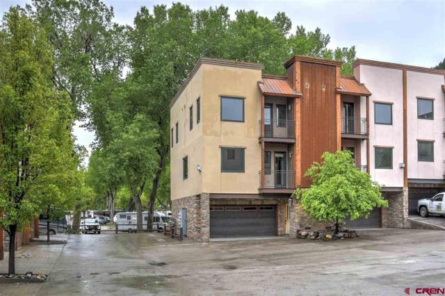 1422 Animas View Drive #39, Durango, CO 81301 (MLS #757932) :: Durango Mountain Realty