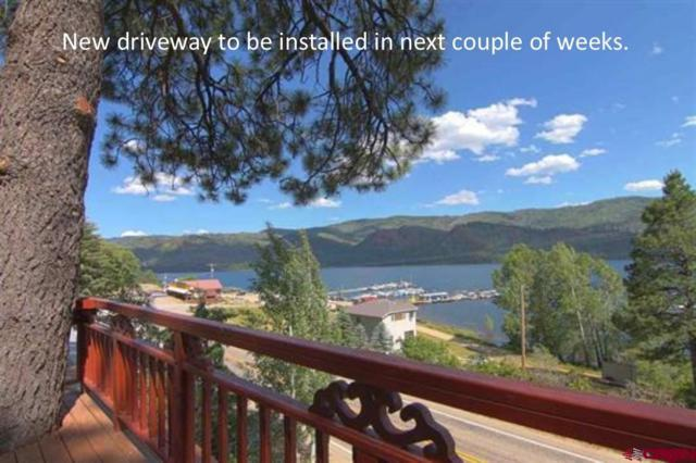 14697 Cr 501, Vallecito Lake/Bayfield, CO 81122 (MLS #757998) :: The Dawn Howe Group | Keller Williams Colorado West Realty