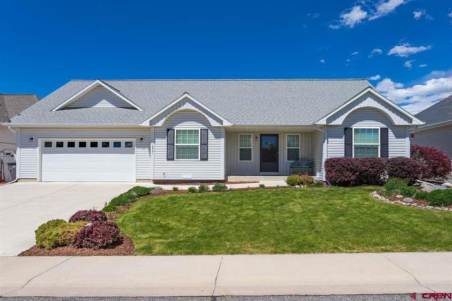 2241 Mead Lane, Montrose, CO 81401 (MLS #758033) :: The Dawn Howe Group   Keller Williams Colorado West Realty