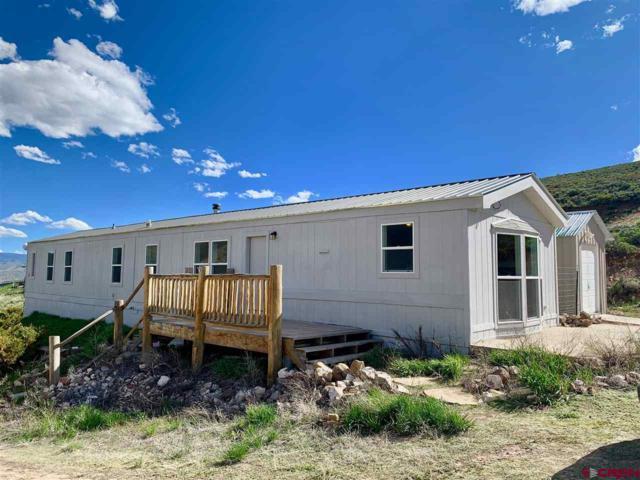 19 Doe Circle, Gunnison, CO 81230 (MLS #758034) :: The Dawn Howe Group   Keller Williams Colorado West Realty