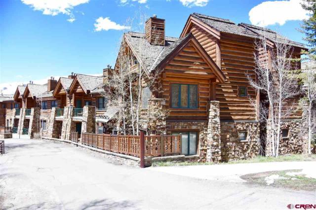 457 Mountain Village Boulevard 306 AKA #2211, Mountain Village, CO 81435 (MLS #758035) :: The Dawn Howe Group   Keller Williams Colorado West Realty