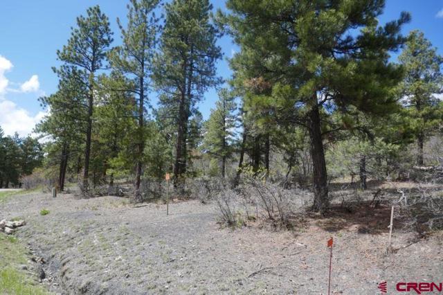 144 Granada Drive, Pagosa Springs, CO 81147 (MLS #758036) :: The Dawn Howe Group   Keller Williams Colorado West Realty