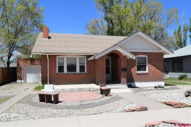 311 West Avenue, Alamosa, CO 81101 (MLS #758038) :: The Dawn Howe Group   Keller Williams Colorado West Realty