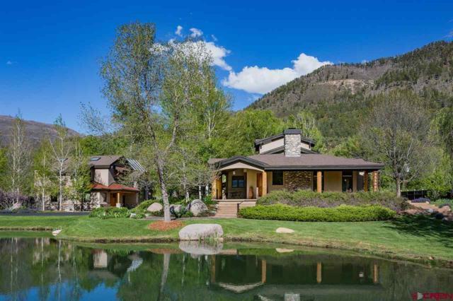10234 Cr 250, Durango, CO 81301 (MLS #758040) :: The Dawn Howe Group   Keller Williams Colorado West Realty
