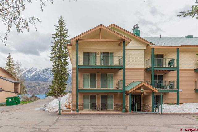 395 Sheol Street #133, Durango, CO 81301 (MLS #758125) :: Durango Mountain Realty