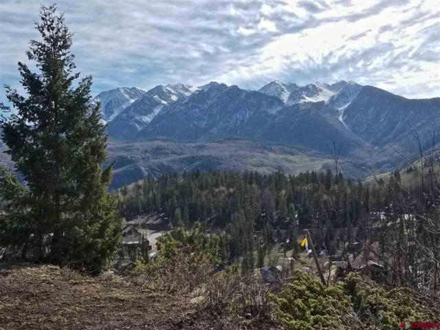 TBD Double Diamond Dr, Durango, CO 81301 (MLS #758145) :: Durango Mountain Realty
