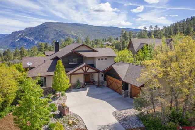 30 La Questa Drive, Durango, CO 81301 (MLS #758265) :: Durango Mountain Realty