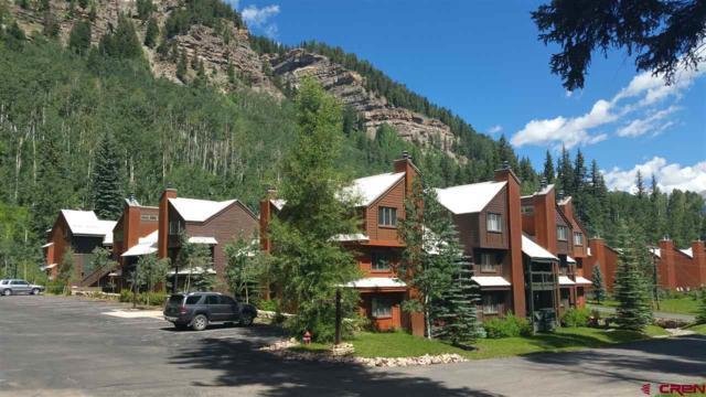 166 Yankee Girl Court #205, Durango, CO 81301 (MLS #758328) :: Durango Mountain Realty