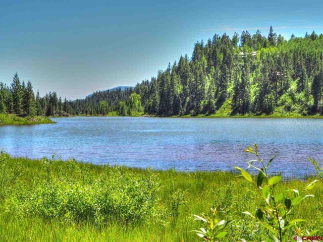405 Lake Purgatory Drive, Durango, CO 81301 (MLS #758329) :: Durango Mountain Realty
