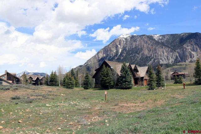 47 Fairway Drive, Crested Butte, CO 81224 (MLS #758336) :: The Dawn Howe Group   Keller Williams Colorado West Realty
