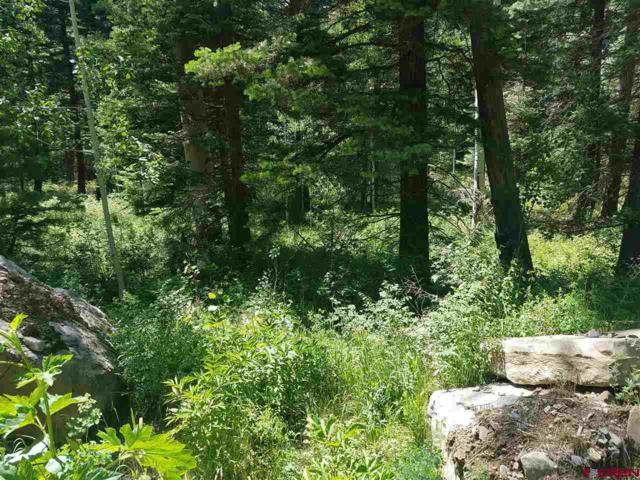 Lot 15A Grizzly Lane, Durango, CO 81301 (MLS #758506) :: Durango Mountain Realty