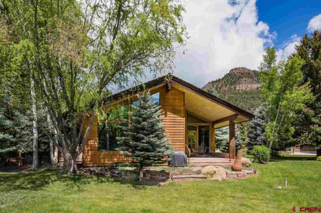 36 Fawn Lake Road, Durango, CO 81301 (MLS #758552) :: Durango Mountain Realty