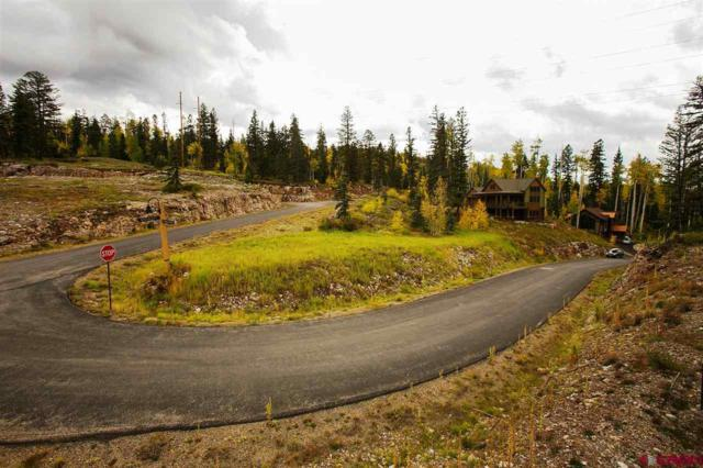 287 Engineer (Lot 38) Drive, Durango, CO 81301 (MLS #758586) :: Durango Mountain Realty