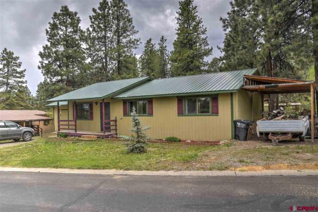 238 Forest Ridge Road, Durango, CO 81303 (MLS #758674) :: Durango Mountain Realty