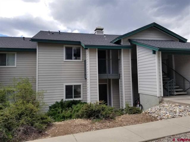 1100 Goeglein Gulch Road #227, Durango, CO 81301 (MLS #758689) :: Durango Mountain Realty