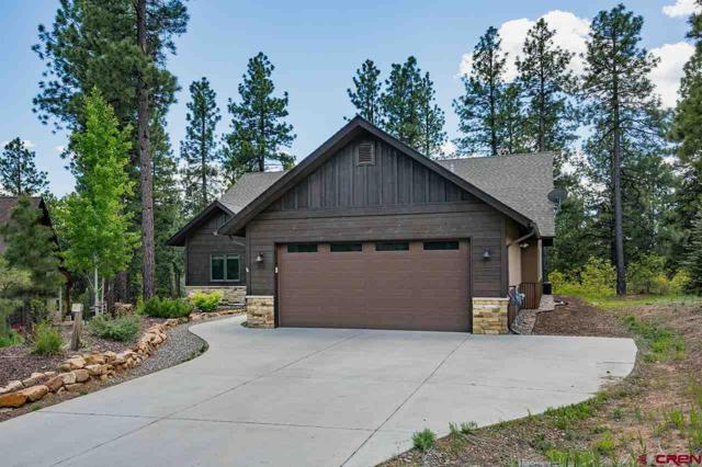 205 Clear Creek Loop, Durango, CO 81301 (MLS #758714) :: Durango Mountain Realty