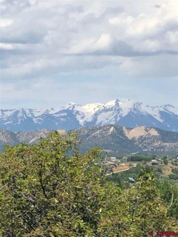 94 Pioneer Place, Durango, CO 81303 (MLS #758744) :: Durango Mountain Realty