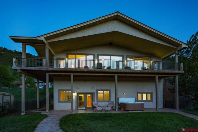 17 Molas Drive, Durango, CO 81301 (MLS #758822) :: Durango Mountain Realty