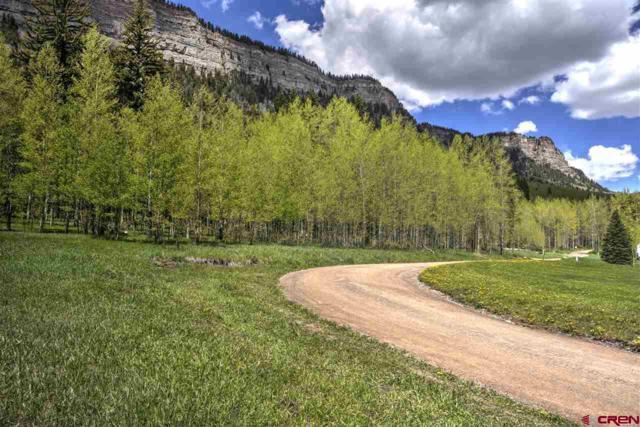 TBD Lakewood Drive, Durango, CO 81301 (MLS #758918) :: Durango Mountain Realty