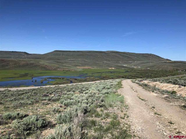 5454 County Road 43 Road, Parlin, CO 81239 (MLS #758951) :: The Dawn Howe Group | Keller Williams Colorado West Realty