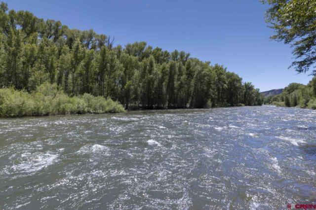 85 Riverwalk Drive, Gunnison, CO 81230 (MLS #758994) :: The Dawn Howe Group | Keller Williams Colorado West Realty