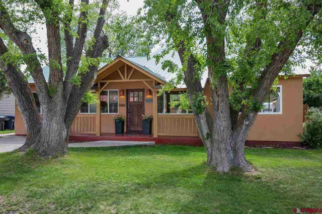 2008 Delwood Avenue, Durango, CO 81301 (MLS #759000) :: Durango Mountain Realty
