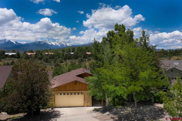 17 Ophir Drive, Durango, CO 81301 (MLS #759015) :: Durango Mountain Realty