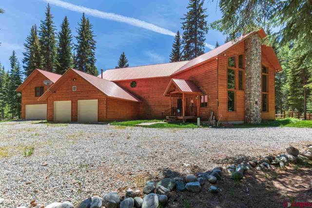 395 Decker Drive, Bayfield, CO 81122 (MLS #759032) :: The Dawn Howe Group | Keller Williams Colorado West Realty