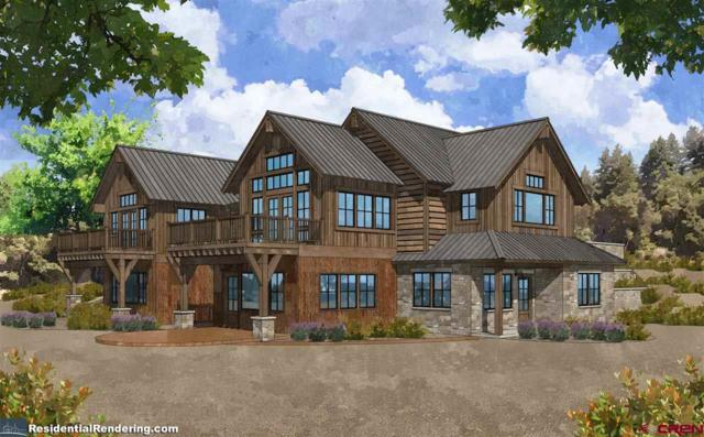 17 Gold Link Drive, Mt. Crested Butte, CO 81225 (MLS #759050) :: The Dawn Howe Group | Keller Williams Colorado West Realty