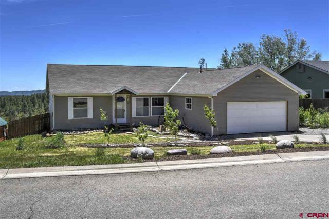 191 Trail Wood, Durango, CO 81303 (MLS #759062) :: Durango Mountain Realty