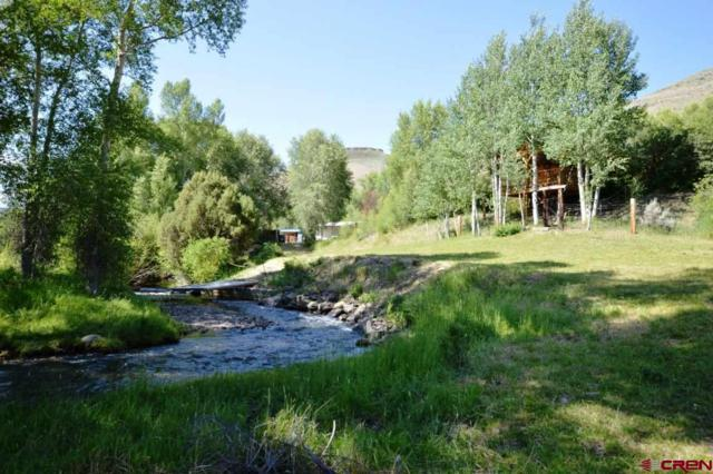 993 County Road 20A, Gunnison, CO 81230 (MLS #759234) :: The Dawn Howe Group | Keller Williams Colorado West Realty