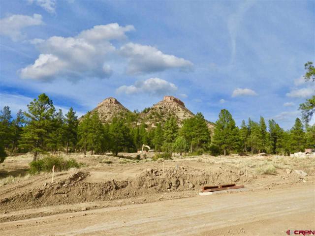 (Lot 77) 55 Bell Flower Court, Durango, CO 81301 (MLS #759255) :: Durango Mountain Realty