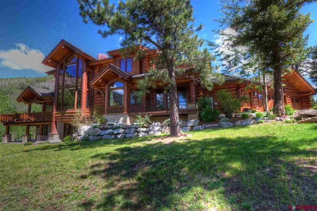 246 Pinnacle View Drive, Durango, CO 81301 (MLS #759370) :: Durango Mountain Realty