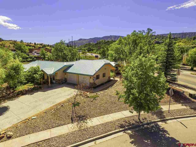 10A Sunshine Court, Durango, CO 81301 (MLS #759386) :: Durango Mountain Realty