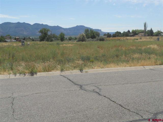 534 Juniper Pl, Cortez, CO 81321 (MLS #759438) :: The Howe Group   Keller Williams Colorado West Realty