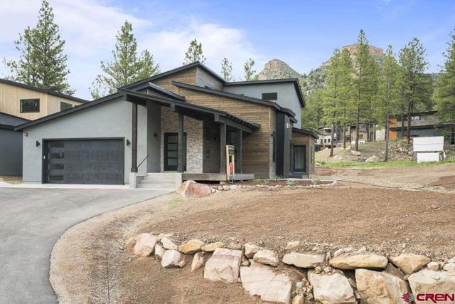 16 Yucca Unit A Court Unit A, Durango, CO 81301 (MLS #759443) :: Durango Mountain Realty