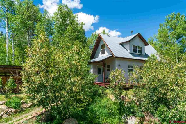 1151 Durango Road, Durango, CO 81301 (MLS #759488) :: Durango Mountain Realty