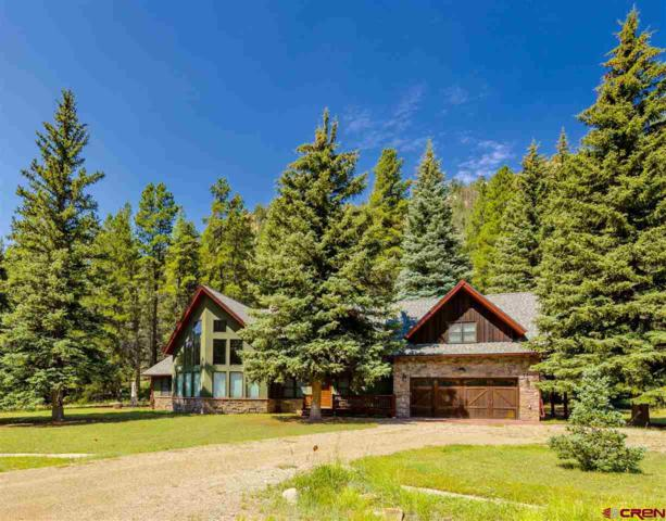 679 County Road 54, Almont, CO 81210 (MLS #759509) :: The Dawn Howe Group | Keller Williams Colorado West Realty