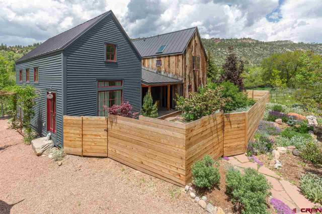 3211 E 3rd Avenue, Durango, CO 81301 (MLS #759558) :: Durango Mountain Realty