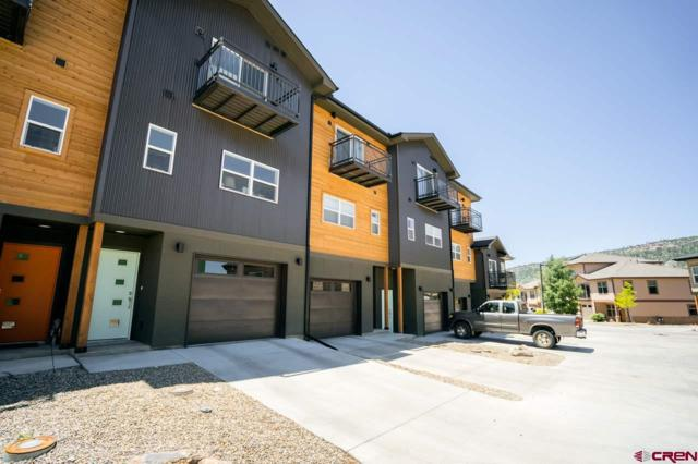 180 Metz Lane #1304, Durango, CO 81301 (MLS #759620) :: Durango Mountain Realty