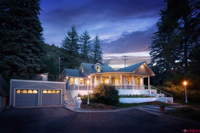 1404 E 3rd Avenue, Durango, CO 81301 (MLS #759623) :: Durango Mountain Realty
