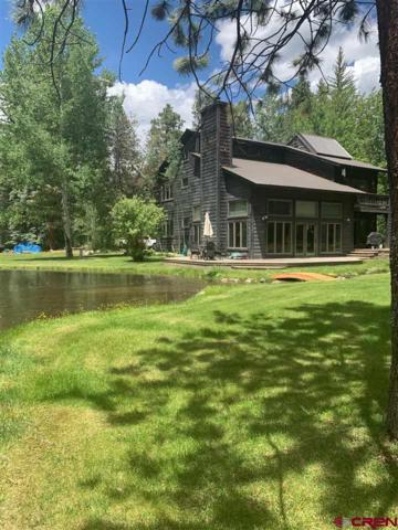 18 River Road, Durango, CO 81301 (MLS #759651) :: Durango Mountain Realty
