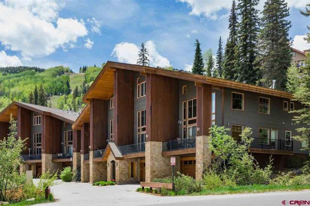 8 Summer Solstice, Durango, CO 81301 (MLS #759703) :: Durango Mountain Realty