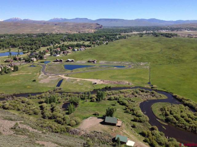 Lot 9 Tomichi Creek Loop, Gunnison, CO 81230 (MLS #759711) :: The Howe Group | Keller Williams Colorado West Realty