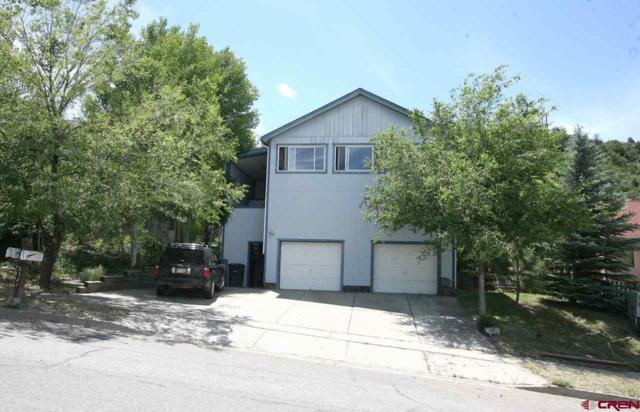 2321 N Glenisle Avenue, Durango, CO 81301 (MLS #759743) :: Durango Mountain Realty