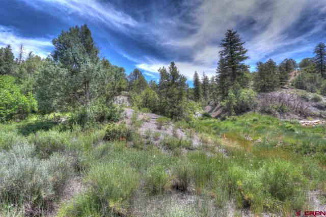 185 Ella Vita Court, Durango, CO 81301 (MLS #759748) :: Durango Mountain Realty