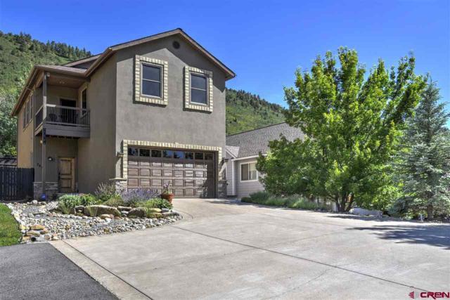 344 Jenkins Ranch Road, Durango, CO 81301 (MLS #759795) :: Durango Mountain Realty